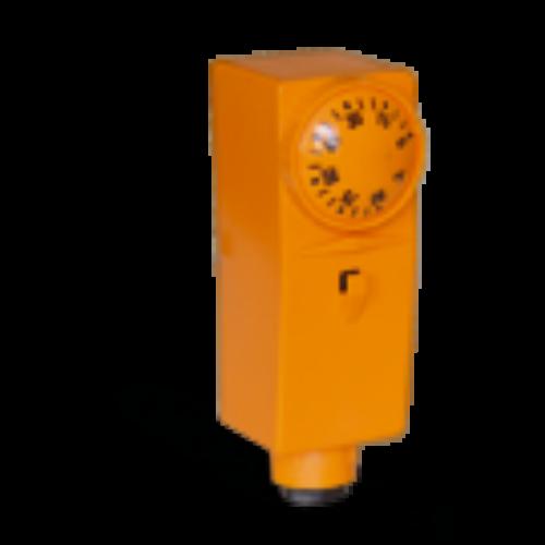 COMPUTHERM WPR-90GD kontakt érzékelős csőtermosztát<br /><br />